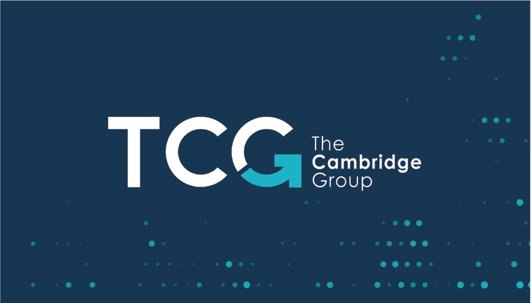 The Cambridge Group unveils new visual identity and logo thumbnail