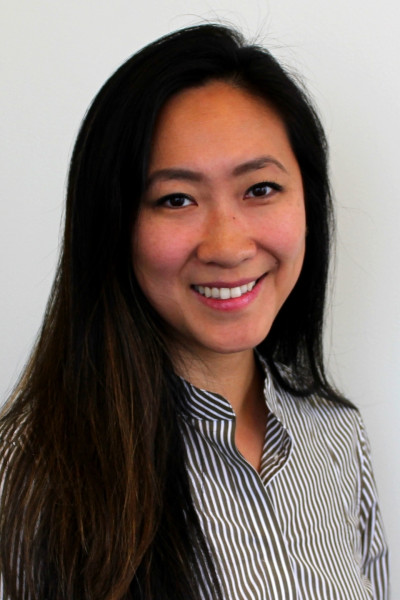 Headshot of Christine Nyweide (Wang)