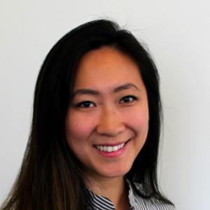 Photo of Christine Nyweide (Wang)