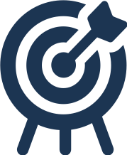 Corporate and business unit strategy icon