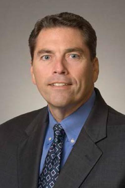 Headshot of Dan Vucovich