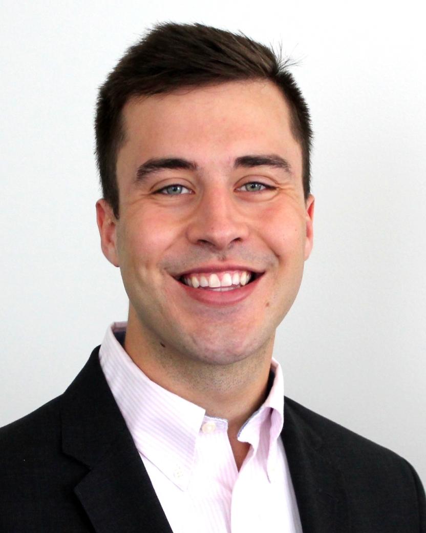 Headshot of Nick Dunlap