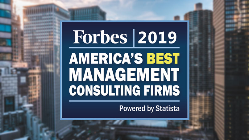 Forbes Magazine names The Cambridge Group to America's Best Management Consulting firms thumbnail