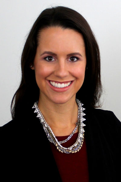 Headshot of Lauren Kurtenbach (Monkiewicz)