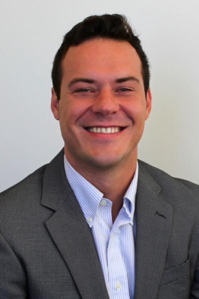 Headshot of Matt Gonwa