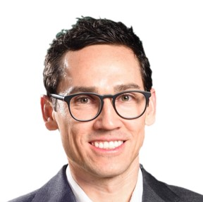 Darren Spicer