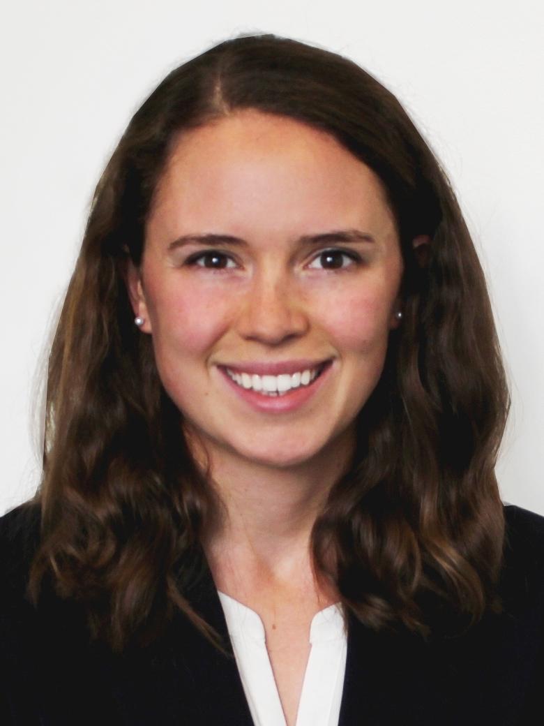 Headshot of Eleanor Jacobs