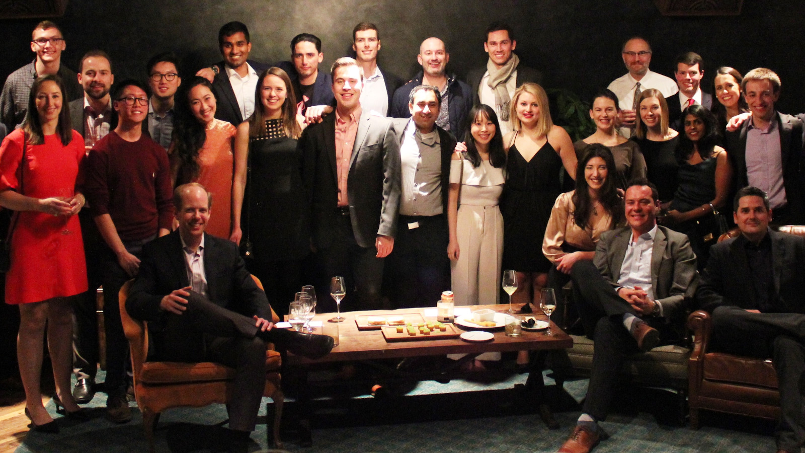 The Cambridge Group named among Best Consulting Firms to Work For by Ivy Exec thumbnail