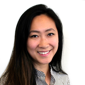 Photo of Christine Wang