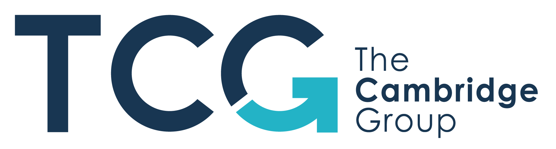 The Cambridge Group Logo